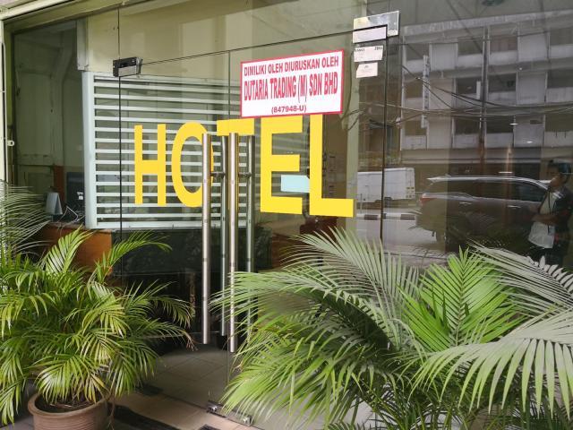 Hotel Taiuba Inn