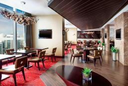 仁川喜來登大酒店 Sheraton Grand Incheon Hotel
