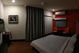 12平方米1臥室獨立屋 (綠島鄉) - 有1間私人浴室 Victor Bistro Ocean View Room