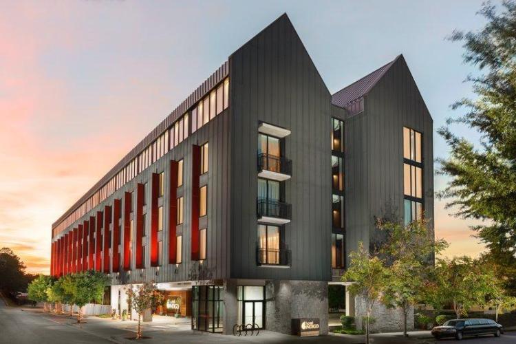 Hotel Indigo Athens - University Area