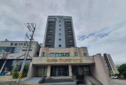 Donghae Gloria Tourist Hotel Donghae Gloria Tourist Hotel