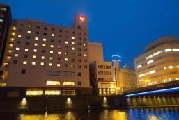 鹿兒島東急REI酒店 Kagoshima Tokyu REI Hotel