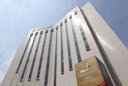 大分倫勃朗酒店 Rembrandt Hotel Oita