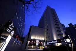 東京大酒店 Tokyo Grand Hotel
