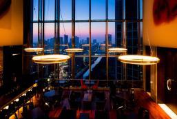 東京汐留皇家花園酒店 The Royal Park Hotel Tokyo Shiodome