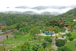 素安蓬帖考格林景觀酒店 Tiewkhao Green View @ Suanphung