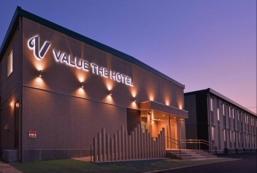 東松島矢本超值酒店 Value The Hotel Higashimatsushima Yamoto