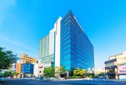 明洞Tmark酒店 Tmark Hotel Myeongdong