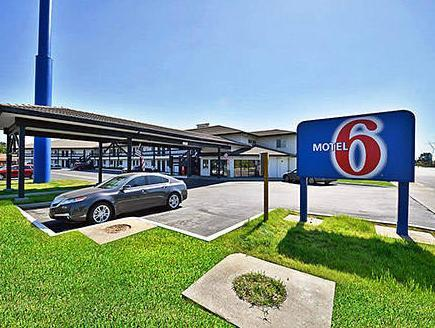 Motel 6-Anderson, CA - Redding Airport