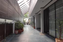 沙美島新沙穋酒店 Sinsamut Hotel Koh Samed