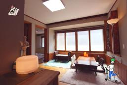 88平方米2臥室公寓 (南區) - 有1間私人浴室 Calm garden house! Large room in local village.