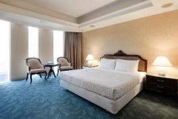 富比世大飯店 Forbes hotel