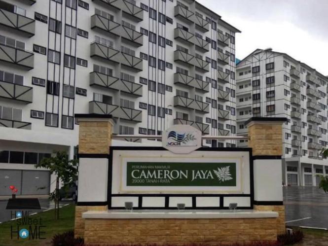 Aliesya Homestay Apartment For Muslim