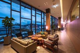 麗水沃克希爾多樂休膠囊旅館 DarakHyu Yeosu Capsule Hotel by WALKERHILL