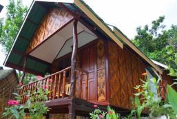 皮皮雨林山地小屋 Phi Phi Jungle Hill Bungalow