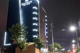 本暱客雅酒店 - Ariul Benikea Ariul Hotel