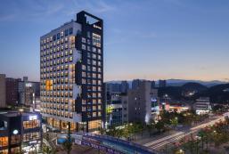 江陵城市酒店 Gangneung City Hotel