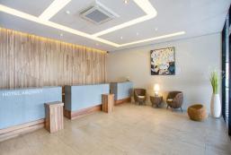 統營鳳尾魚旅遊酒店 Tongyeong Anchovy Tourist Hotel