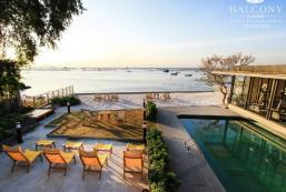 斯里拉差陽臺海濱酒店及服務式公寓 Balcony Seaside Sriracha Hotel & Serviced Apartments