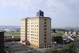 瓦速酒店 - 熊本機場 Vessel Hotel Kumamoto Airport