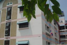 南邦喬克托維大廈旅館 Choktawee Mansion Lampang
