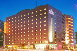 名古屋B's旅館 Nagoya B's Hotel