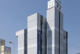 德島廣場酒店 Hotel Plaza Inn Tokushima