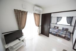 44平方米1臥室公寓(糸満) - 有1間私人浴室 EX Itoman Apartment 303