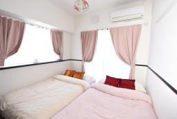 39平方米1臥室公寓(糸満) - 有1間私人浴室 EX Itoman Apartment 601