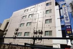 札幌威客2000酒店 Weekly Sapporo 2000 & Annex