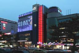 浦項銀河酒店 Hotel Pohang Galaxy