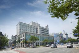 始興本尼客雅高級酒店 Benikea Premier Hotel Siheung