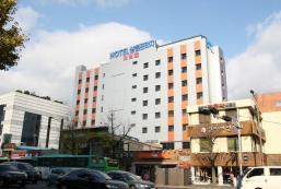 三原廣場酒店 Hotel Samwon Plaza