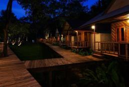 素叻小屋度假村 Khao Sok Cabana Resort
