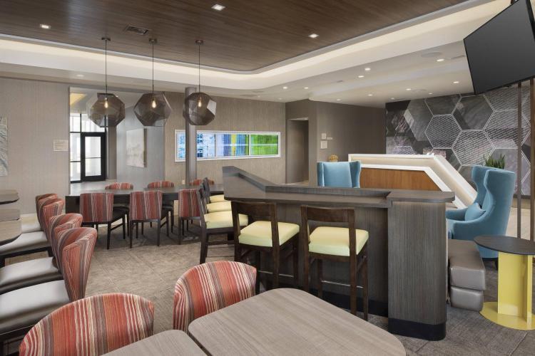 SpringHill Suites Albuquerque North/Journal Center