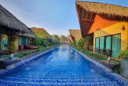 庫姆達姆諾恩度假酒店 Khum Damnoen Resort