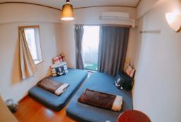 18平方米1臥室公寓(新宿) - 有0間私人浴室 Luxury&quiet Apartment West Shinjuku Max4pp
