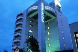 AreaOne酒店 - 帶廣 Hotel Areaone Obihiro