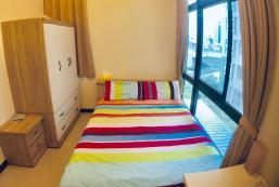 內湖區的1臥室共用公寓 - 16平方公尺/1間專用衛浴 Shared Apartment  - 1 Double Bedroom.
