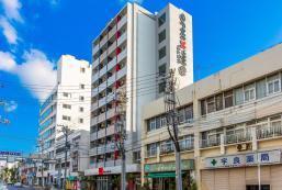 金城先生旅館 - 榮町 Mr.KINJO in SAKAEMACHI