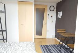 25平方米1臥室公寓(大阪) - 有1間私人浴室 10#Nanba basement temple 3min!!JR line 8min