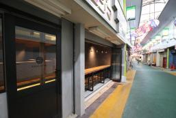 布施世界酒店 Sekai Hotel Fuse