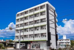 沖繩北因特爾金城先生旅館 Mr.KINJO in OKINAWA kitainter