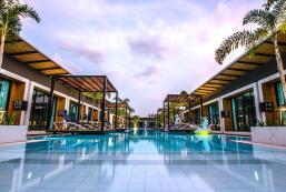 阿修羅度假村 Asura resort