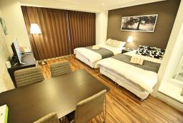 20平方米1臥室公寓(心齋橋) - 有1間私人浴室 U4-Agoda-UNI-RESIDENCE-UN-401