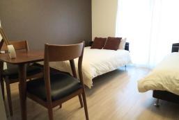 28平方米1臥室公寓(新大阪) - 有1間私人浴室 SHINOSAKA MODERN SKY APARTMENT SUIT 1-601