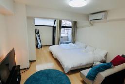 40平方米1臥室公寓(澀谷) - 有1間私人浴室 8min walk Nishi-Shinjuku5Chome sta/free wi-fi/309