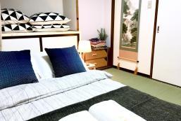 80平方米2臥室公寓(秋葉原) - 有2間私人浴室 Tokyo Spa Rooms