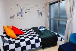 28平方米1臥室公寓(澀谷) - 有1間私人浴室 #YAYA HOUSE#ToKyo Shinjuku Shibuya yoyogi10min#
