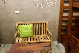 18平方米1臥室獨立屋 (后里區) - 有1間私人浴室 E-Flora EXPO HOUSE